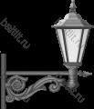Уличные бра - светильники
