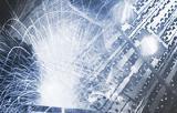 Основные характеристики электродов ОЗС-12