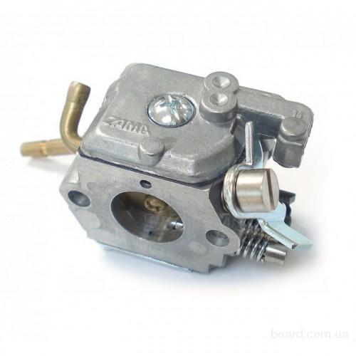 Особенности двигателя и карбюратора современной бензопилы