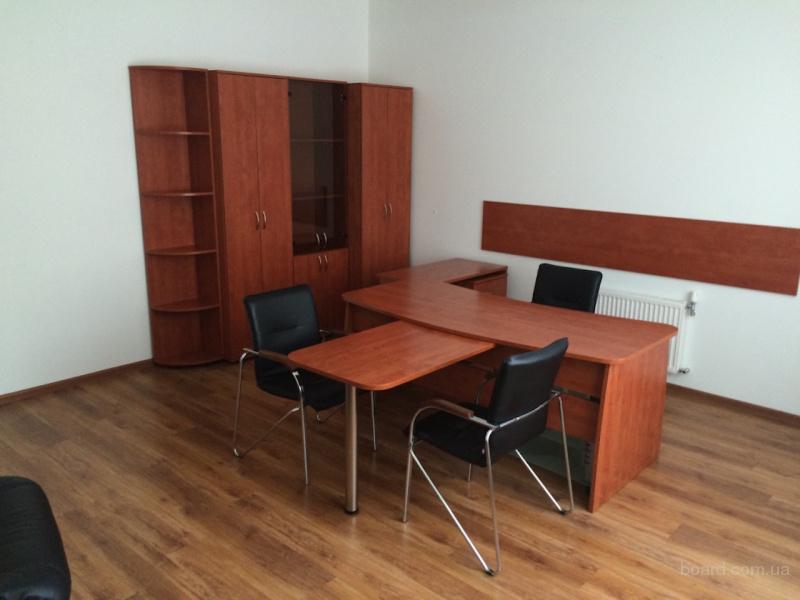 Аренда и продажа офисов в Украине