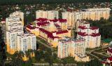 Жилой комплекс в Киеве. Новые квартиры с ремонтом