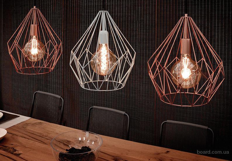 Светильники Eglo: цена, выбор, особенности, преимущества