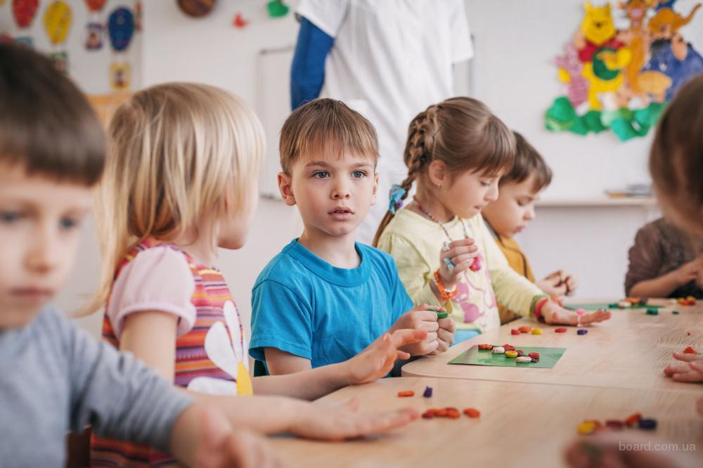 Детский садик и вопрос готовности к нему ребенка