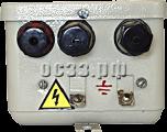 Высоковольтный трансформатор розжига ОС33-730 УХЛ 2