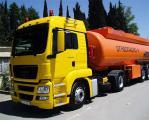 Дизельное топливо с доставкой в Москве и области