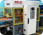 Польские машины стыковой, точечной и шовной сварки от фирмы Weld.