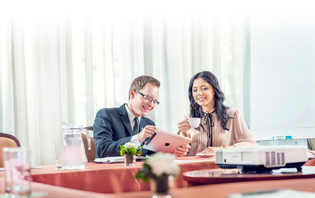 Проведение мероприятий в Premier Hotels and Resorts