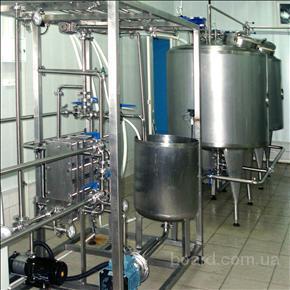 Сырье, пастеризованное и гомогенизированное молоко упаковывается по специальной... опт. еще.  14 июня 2011.