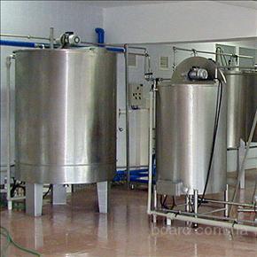 Мини-завод по производству соков из свежих фруктов и концентратов.