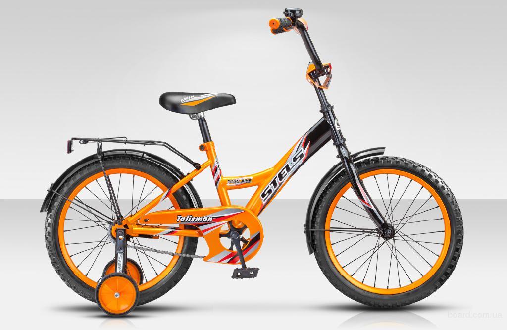 Продажа велосипедов для девочек и мальчиков – интернет-магазин