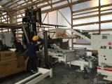 Монтаж промышленного оборудования, технологических линий в России