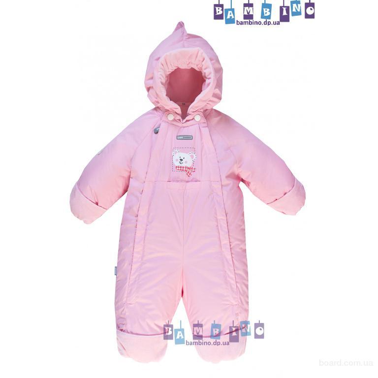 Бамбино детская одежда