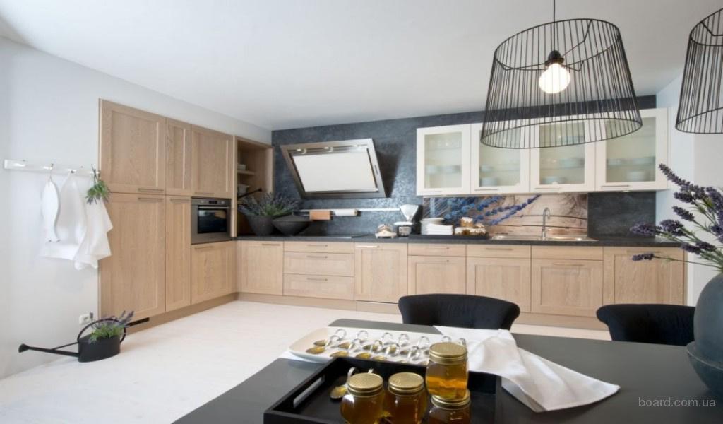 Дорогая кухонная мебель - роскошь и качество