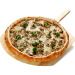 Десертная пицца
