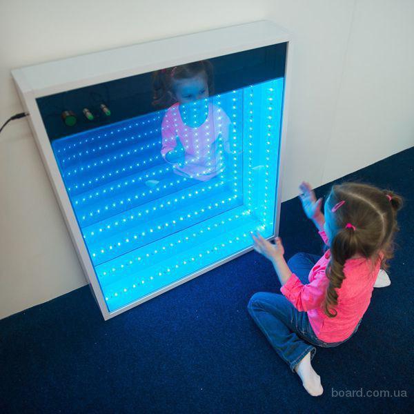 Оборудование для развития детей в Екатеринбурге.