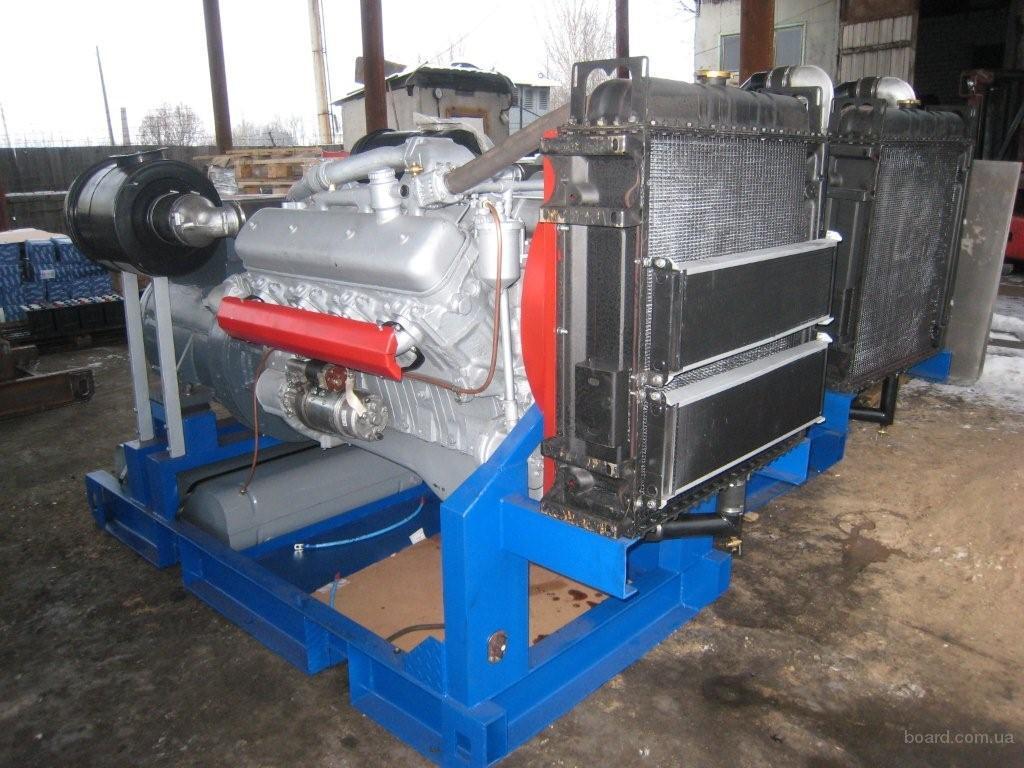 Дизель-генераторы 160 кВт контейнерного типа, ДЭС-160 контейнерного типа