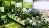 Огранизация литейного цеха с нуля, реконструкция