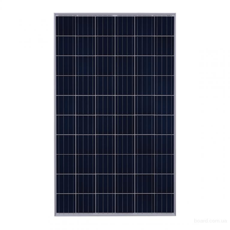 Сонячні електростанції, геліосистеми в Івано-Франківську