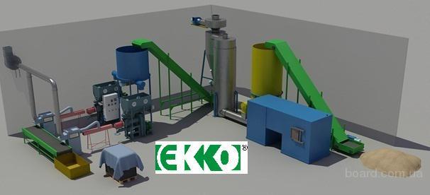Производство пеллет в домашних условиях - Биореактор и биотопливо своими руками в домашних условиях