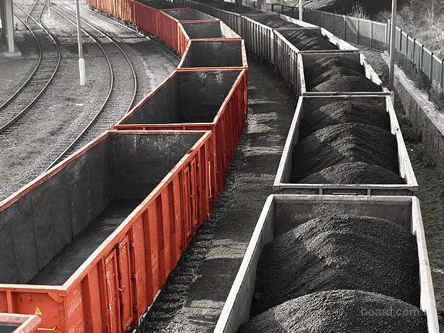 Перевозки грузов железнодорожным транспортом по России и СНГ