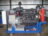 Дизель-генераторы 75 кВт контейнерного типа, ДЭС-75 контейнерного типа