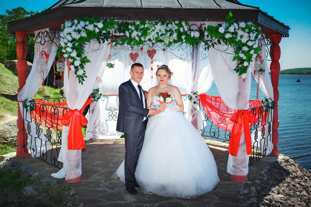 Фото и видеосъемка на свадьбу николаев