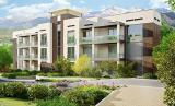 ЖК Royal Gardens - недвижимость от застройщика в Казахстане.