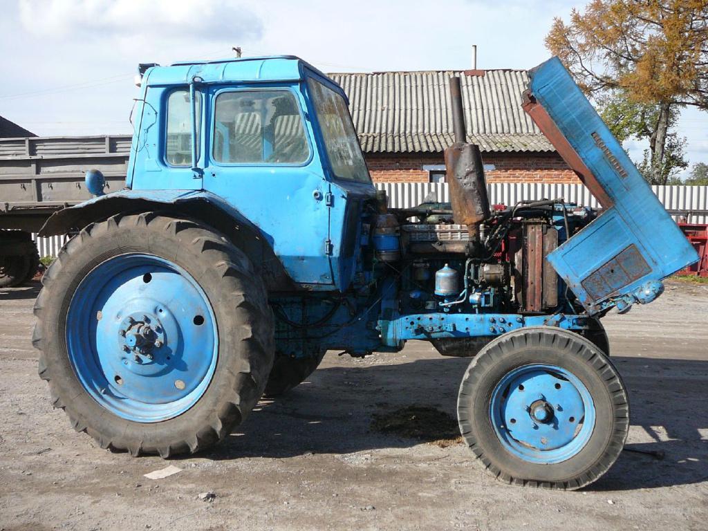 Купить трактор. Продажа тракторов в Курске на moyareklama.ru
