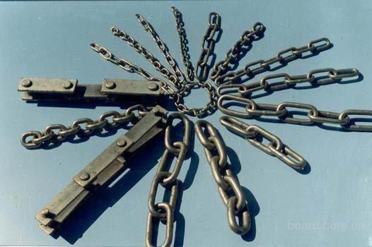 Производство круглозвенных цепей барнаул