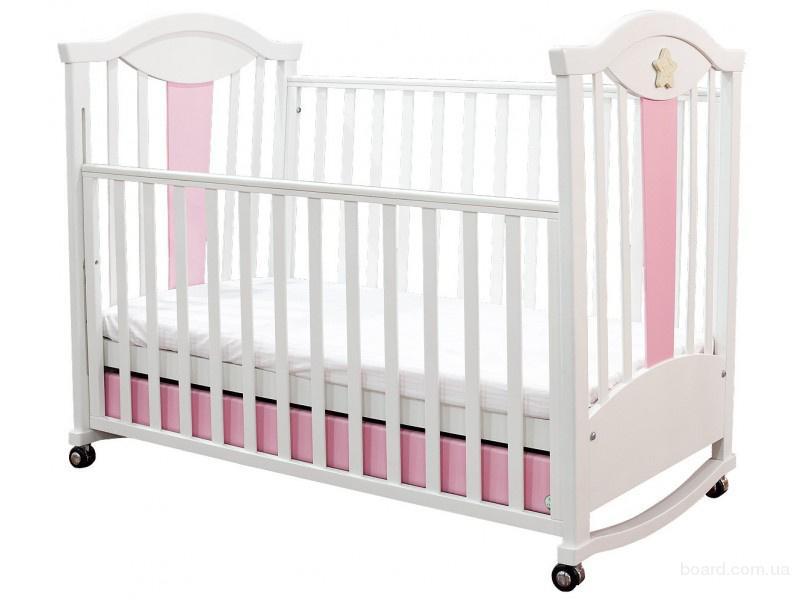 Мебель для девочек от My Baby - лучший выбор