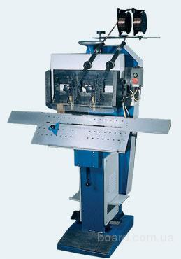 Проволокошвейные машины Киевполиграфмаш для сшивания книжно-журнальной продукции