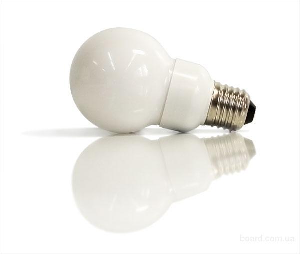 Многие думают, что энергосберегающие лампы слишком долго разгораются.