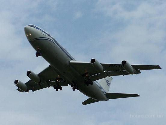 Авиационные грузоперевозки за 24-72 часа