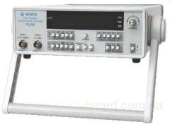 Частотомеры Ч3-81/1.  Вход А -от 10Гц-200МГц.  При покупке новых приборов действует гибкая система скидок.