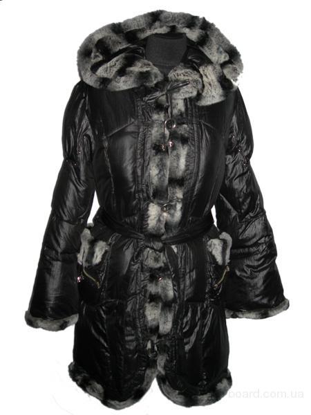 Купить Зимнюю Женскую Куртку Больших Размеров Наложенным Платежом