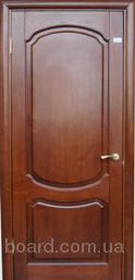 Изготовление дверей , лестниц из натурального дере
