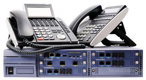 Мини IP АТС — современное решение для вашего офиса
