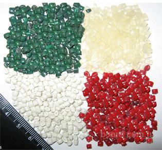 Продаем вторичный полипропилен, ПВД, ПНД в гранулах от производителя.