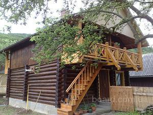 Сдаётся дом в Закарпатье, в курортном горном посел