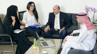 Регистрация фирмы, бизнес и торговля в ОАЭ