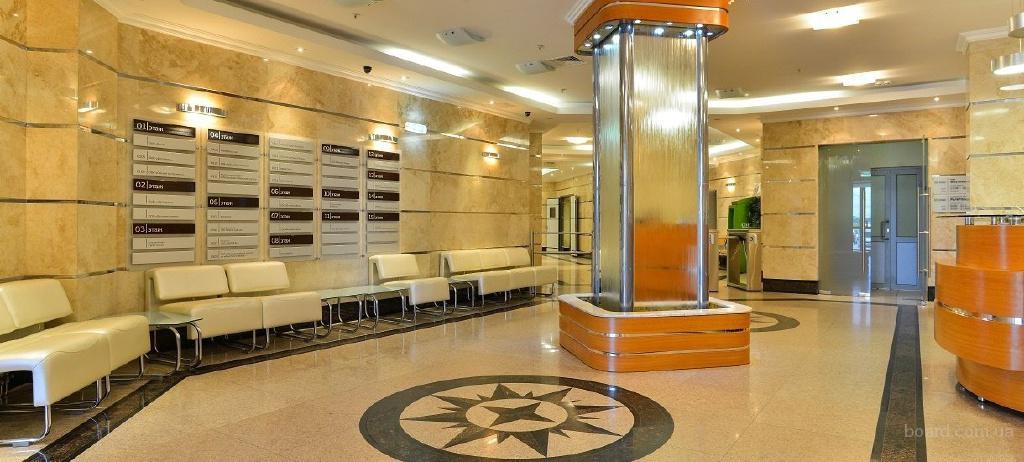 Аренда офисов и торговых помещений в Омске