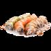 Как кушать суши по этикету
