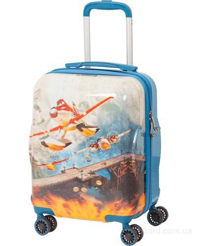 Где купить недорогой чемодан недорого