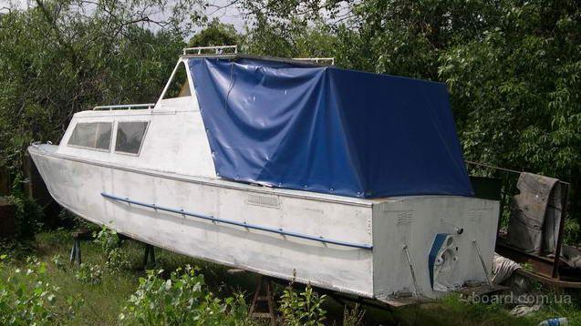 как построить лодку в два мира