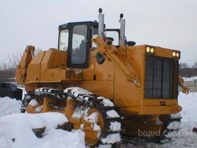 Трактор Т-35.10