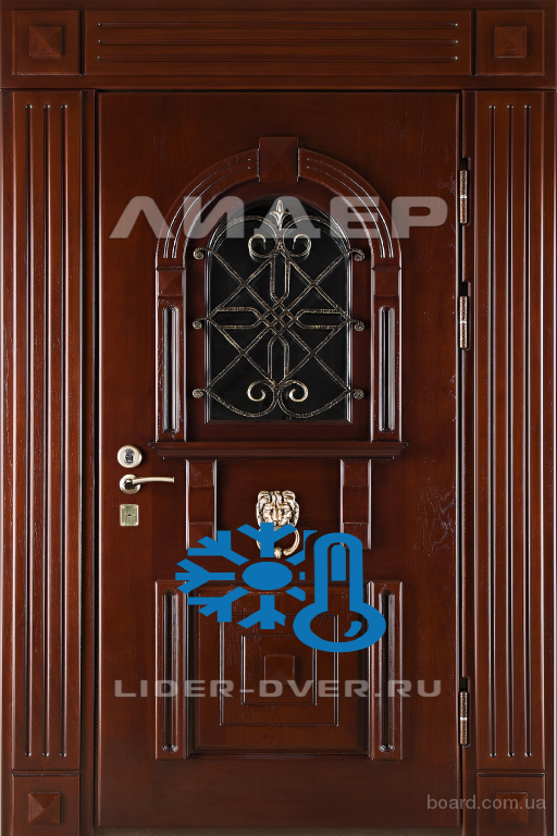 купить элитную входная уличная дверь