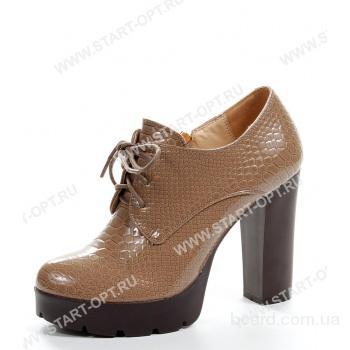 Обувь от производителя по России