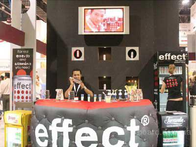 "Энергетический Напиток  ""effect "" 250 мл. производство..."