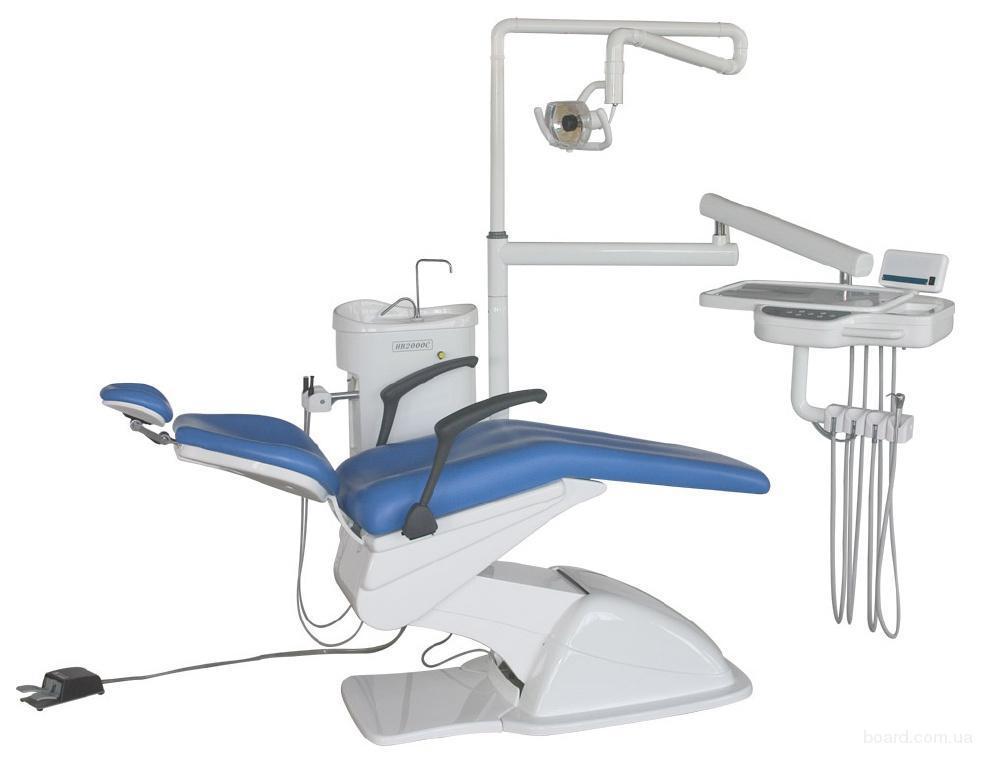 продам).  Стоматологические установки из Китая.
