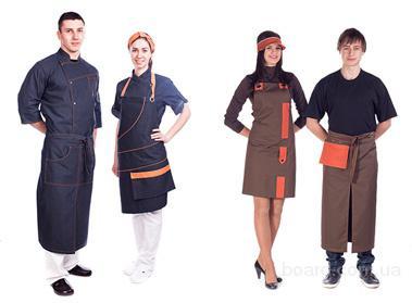 Профессиональный текстиль, корпоративная одежда от компании HM Design